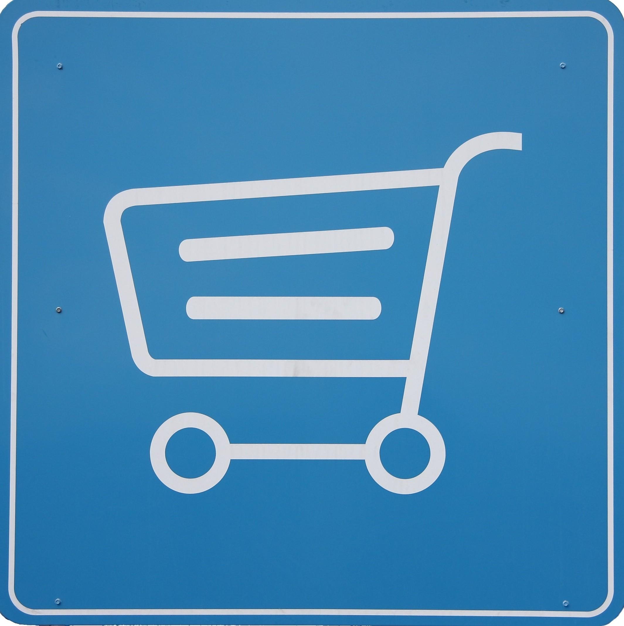 Hacer la compra para ahorrar estilo familiar - Carrito dela compra ...